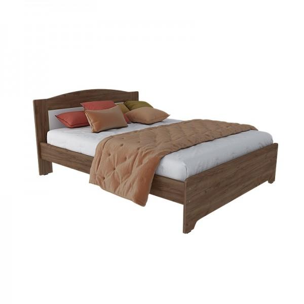 ALN 11541206 Κρεβάτι Color Υ93Χ197Χ120 (110x190) Κρεβάτια-Υποστρώματα-Κεφαλάρια