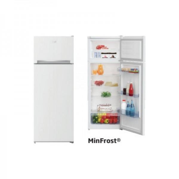 Beko Ψυγείο Δίπορτο RDSA240Κ35WN