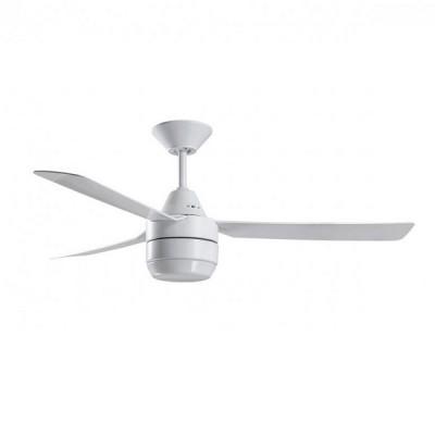 Bayside Calypso White Ανεμιστήρες Οροφής ΜΕ ΦΩΤΙΣΜΟ 80213016