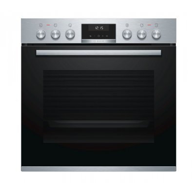 Bosch Εντοιχιζόμενος φούρνος HEA537BS00