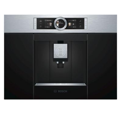 Bosch Πλήρως αυτόματη καφετιέρα espresso CTL636ES6
