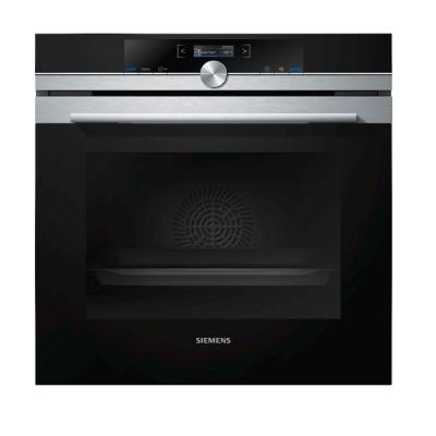 Siemens Premium Εντοιχιζόμενος φούρνος HB635GNS1 & Δώρο βαθύ ταψί HZ633073