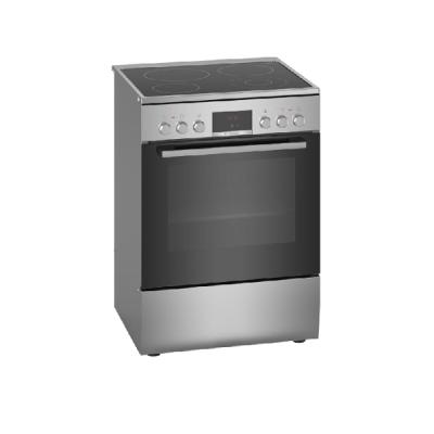 Bosch Plus Ελεύθερη κουζίνα Inox HKR39B150