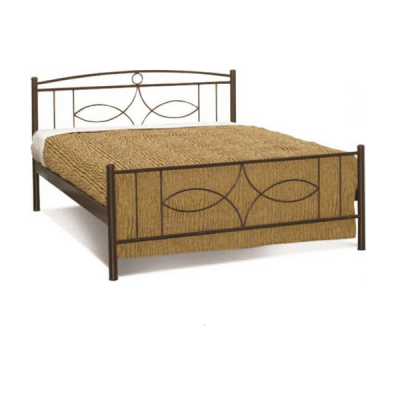 Metal Κρεβάτι No15 160X200