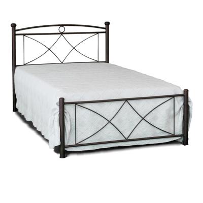 Metal Κρεβάτι No16 160X200