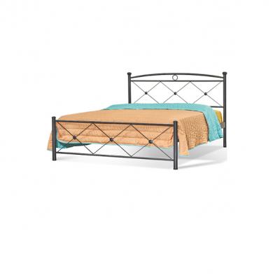Metal Κρεβάτι No12 160X200
