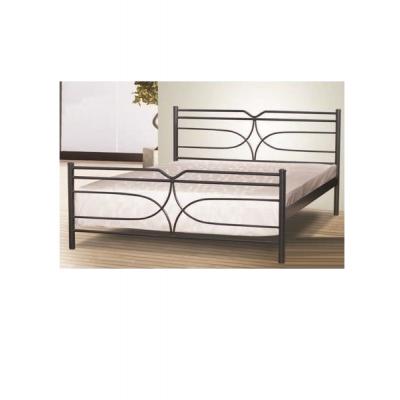 Metal Κρεβάτι No10 160X200