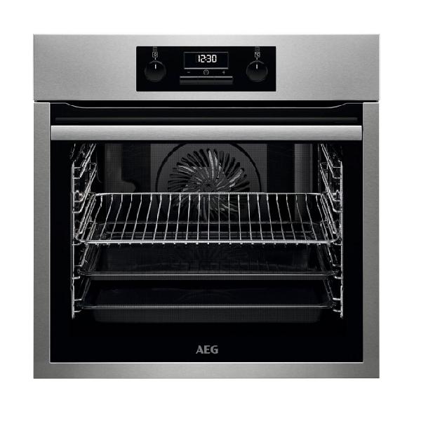 AEG Εντοιχιζόμενος φούρνος BES331110M Φούρνοι