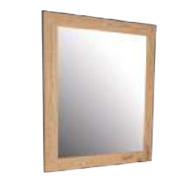 Καθρεπτης- ALN 11590902 Καθρέπτης 90Χ75 Παπουτσοθήκες-Καλόγεροι-Κρεμάστρες-Καθρέπτες