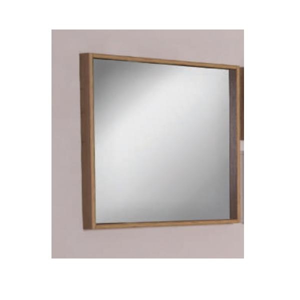 Καθρεπτης- ALN 11590752 Καθρέπτης 75Χ75 Παπουτσοθήκες-Καλόγεροι-Κρεμάστρες-Καθρέπτες