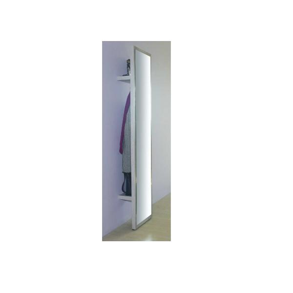 Καθρεπτης- ALN 11140453 Καθρέπτης ολόσωμος 180Χ45Χ22 Παπουτσοθήκες-Καλόγεροι-Κρεμάστρες-Καθρέπτες
