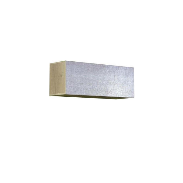 Ντουλαπι - ALN 11170903 Ντουλάπι ανοιγόμενο άνω 35Χ90Χ28 Μεμονομένα Τεμάχια