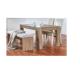 Τραπεζι - ALN 11421707 Τραπέζι Επεκτεινόμενο Αφροδίτη 170x90+42X77 Τραπέζια