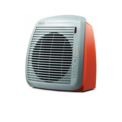 Delonghi HVY1020 Αερόθερμο Δωματίου Grey Orange