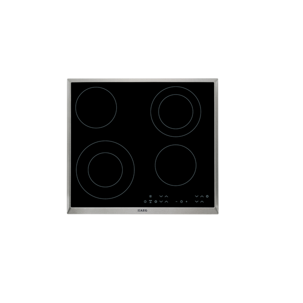 AEG Σετ Εντοιχισμού BPS351160M + HK634021XB