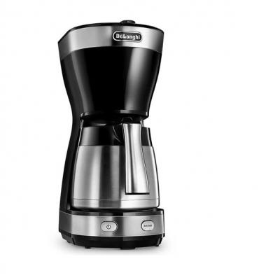 Delonghi ICM16710 Καφετιέρα Φίλτρου