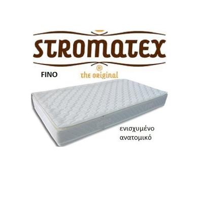 Stromatex Στρώμα Fino 100X200
