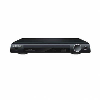 Audioline DVD Player DVD519