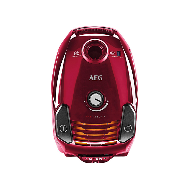 Aeg VX6-2-RR Ηλεκτρική Σκούπα