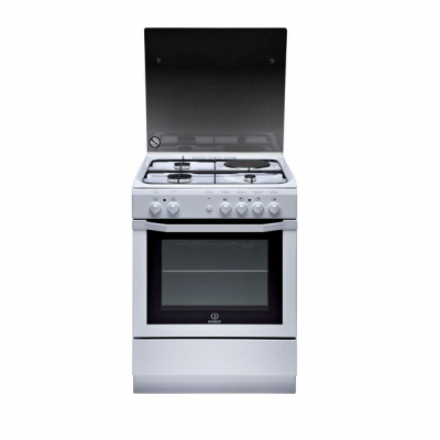 Indesit I6M6CAG(W)/FR Ελεύθερη Κουζίνα Μικτή