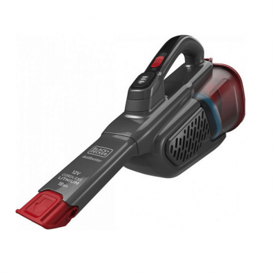 Black & Decker BHHV315J-QW Σκουπάκι Χειρός Λιθίου-Ιόντων 12V