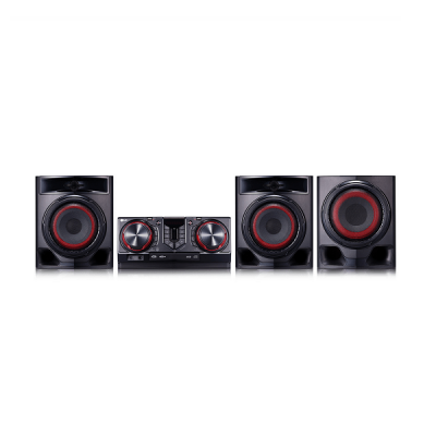LG CJ45 Mini HI-FI Bluetooth
