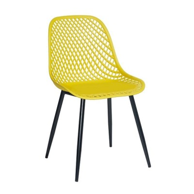 VRS Καρέκλα Lida Lime 900-233