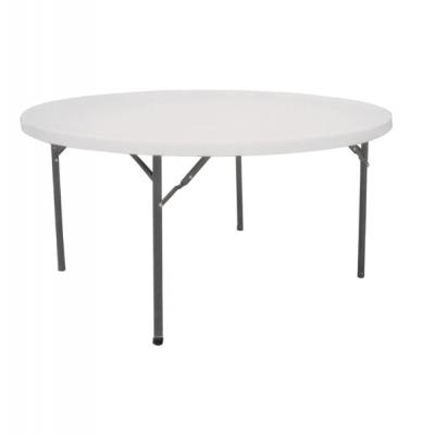 ZGR 41.0150 Τραπέζι Πτυσ/νο Φ152Χ74