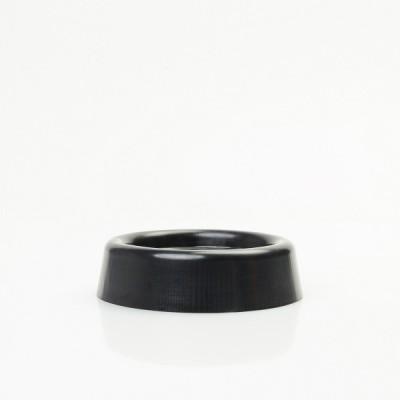 Roller Αντικραδασμικό Πέλμα Μαύρο 00679
