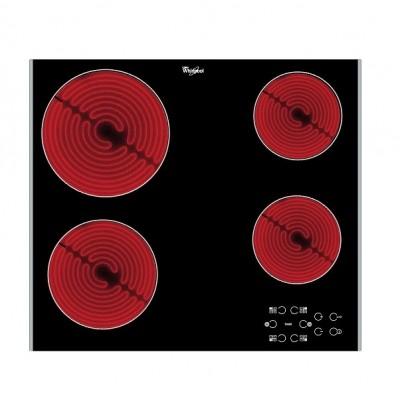 Whirlpool AKT8090LX Αυτόνομη Κεραμική εστία