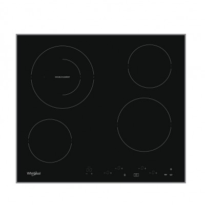 Whirlpool AKT8601IX Αυτόνομη Κεραμική εστία