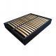 ALN 24541401 Βάση Μεταλλική Ντυμένη με Αποθ.Χώρο 140Χ202Χ32 (140Χ200) Κρεβάτια-Υποστρώματα-Κεφαλάρια