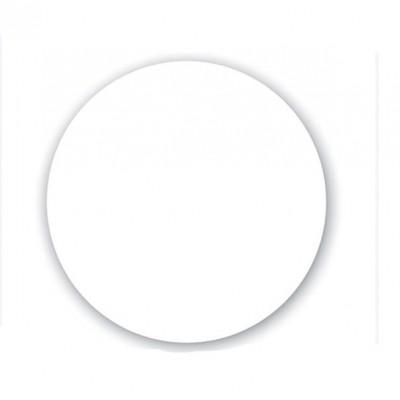 ZGR Επιφάνεια Werzalit White Φ60 13.0001