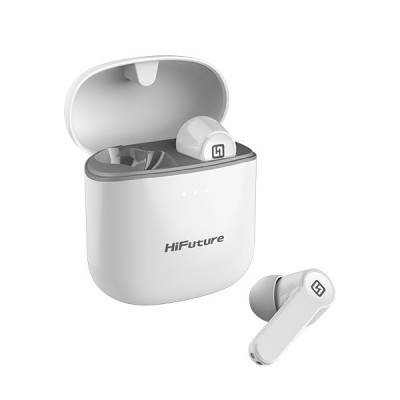 Hifuture Ακουστικά FLYBUDS-WH Λευκά