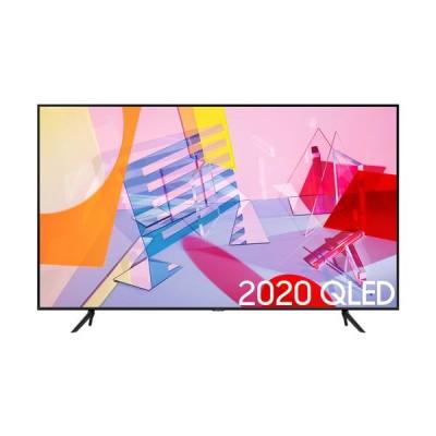 "Samsung QE55Q60TAUXXH QLED TV 55"" Smart 4Κ"