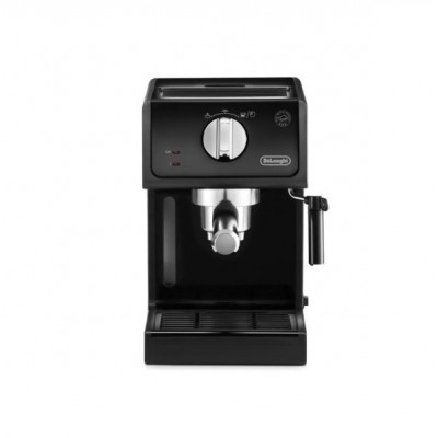 Delonghi Espresso Cappuccino ECP31.21BK