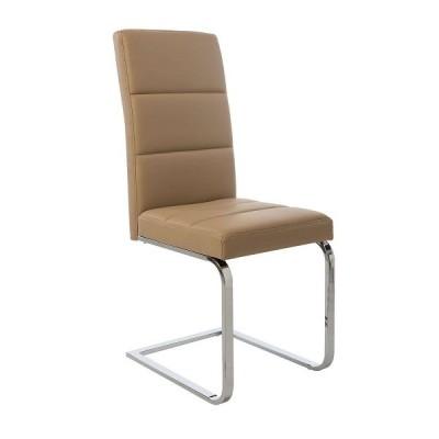 VRS Καρέκλα Amarillis Μόκα 300-045