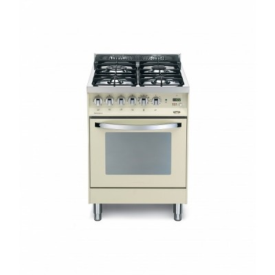 Lofra P BI 66 MFT /C Ελεύθερη Κουζίνα Αερίου με Ηλ.Φούρνο