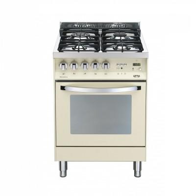 Lofra P BI 66 GVT/C Ελεύθερη Κουζίνα Αερίου