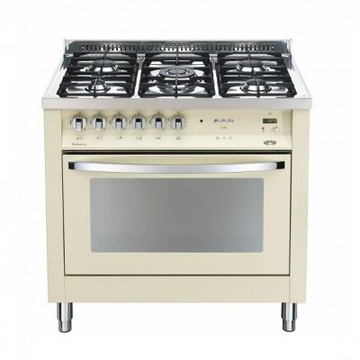 Lofra P BI G96 GVT/C Ελεύθερη Κουζίνα Αερίου