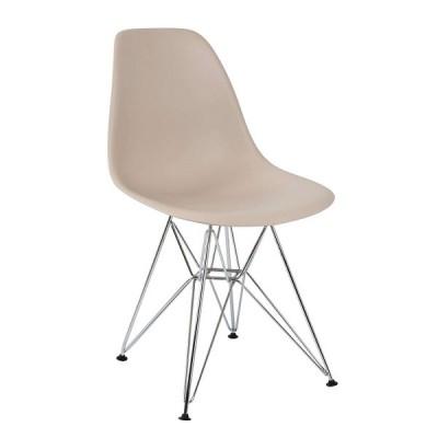 VRS Καρέκλα Anita Μόκα 300-138