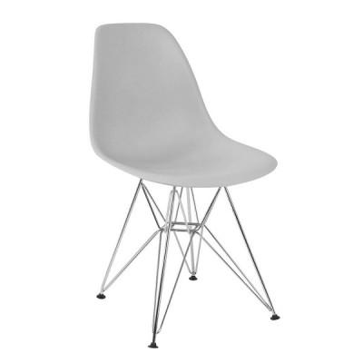 VRS Καρέκλα Anita Λευκό 300-139