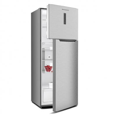 Philco Δίπορτο Ψυγείο PRF 470X Total No Frost