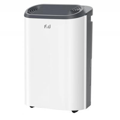 F&U FDE-1234 Αφυγραντήρας 12L