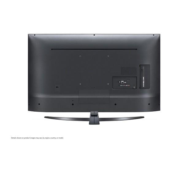 """LG ThinQ AI 50UN74006LB 50"""" Smart 4K TV"""