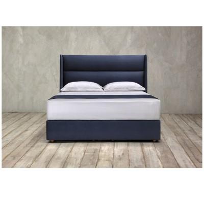 Elite Strom Κρεβάτι Ντυμένο Arty 160Χ200 Με Αποθ.Χώρο