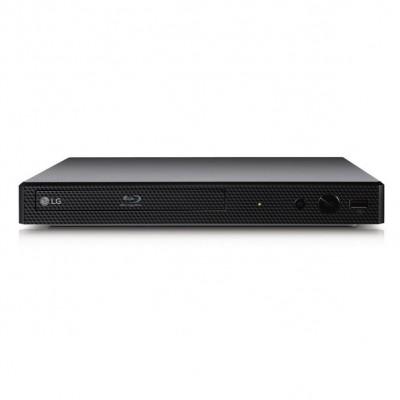 LG 3D Blu-Ray DVD/CD Player BP250