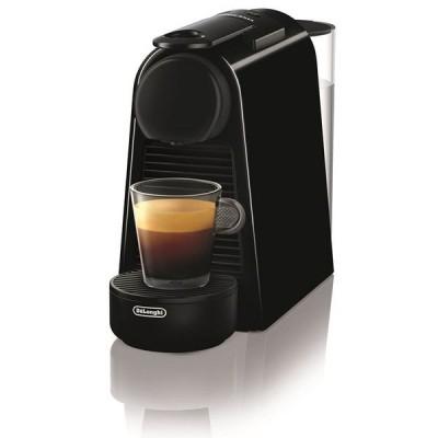 Delonghi Espresso Essenza Mini Black EN85.B