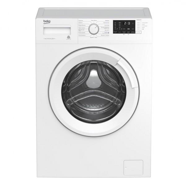 BEKO Πλυντήριο Ρούχων WUE 6512 PAR 6kg