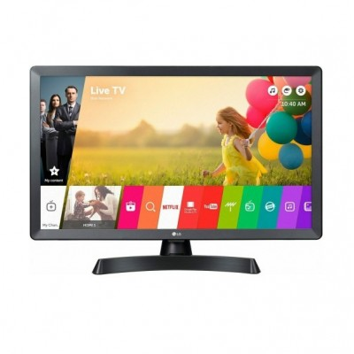 LG 28TN515S-PZ TV Smart
